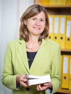 Brigitte Haiden, MBA - support to success