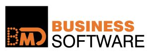 Logo BMD Business Software